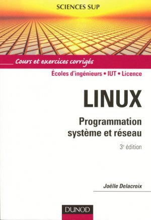 Linux - Dunod - 9782100525393 -