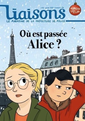 Liaisons N° 122 : Jako : la suite (sur le thème du harcèlement) - La Documentation Française - 9782111570252 -