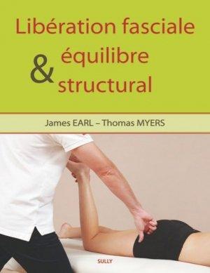 Libération fasciale et équilibre structural - sully - 9782354322311 -