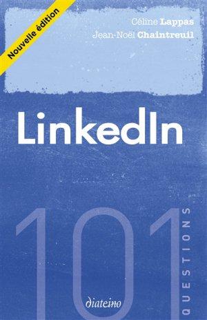 LinkedIn - 101 questions ( - diateino - 9782354562816