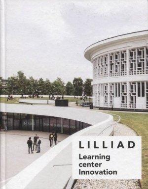 LILLIAD Learning center Innovation - archibooks - 9782357334625 -