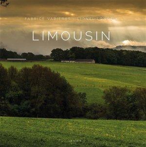 Limousin - geste - 9782367469065 -