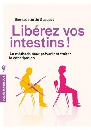 Libérez vos intestins - marabout - 9782501111843 -