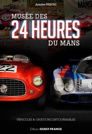 Livre guide du musée du Mans - Ouest-France - 9782737384189 -