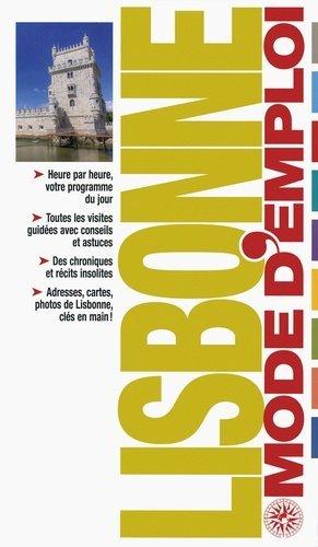 Lisbonne - gallimard editions - 9782742437634 -