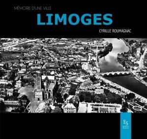 Limoges - alan sutton - 9782813812162 -