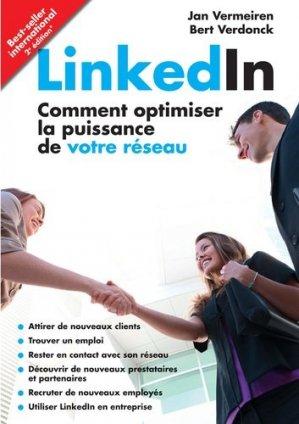 LinkedIn - ma  - 9782822400084 -