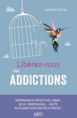 Libérez-vous des addictions - city - 9782824616285 -