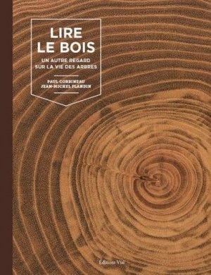 Lire le bois - vial - 9782851012289 -