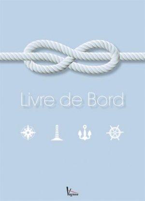 Livre de bord - vagnon - 9782857258988 -