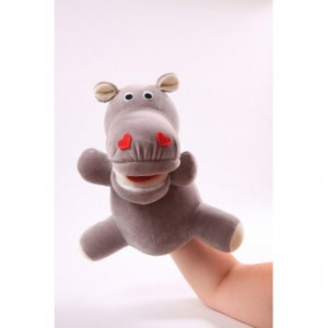 Lippo l'hippo - cit'inspir - 9782919675425 -