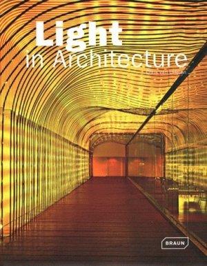 Light in Architecture - Braun Publishing AG - 9783037680926 - https://fr.calameo.com/read/005884018512581343cc0