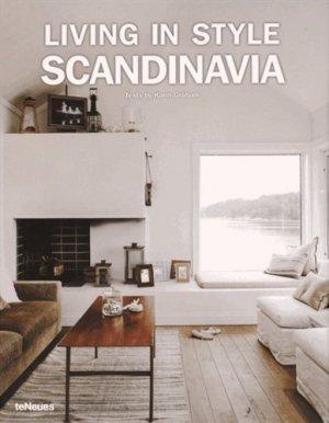 Living in Style Scandinavia - teneues - 9783832732202 -