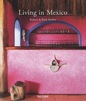 Living in Mexico - taschen - 9783836531726 -