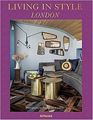 Living in style London - teNeues - 9783961710065 -