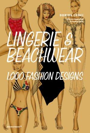 Lingerie & Beachwear - promopress - 9788417412524 -