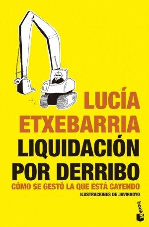 LIQUIDACION POR DERRIBO  - BOOKET - 9788484532026