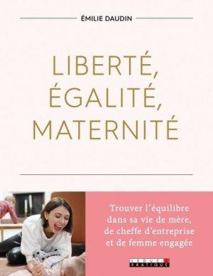 Liberté, égalité, maternité - leduc - 9791028518042 -