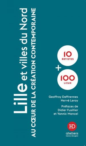 Lille - Ateliers Henry Dougier - 9791031201566 -