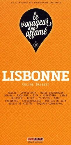 Lisbonne - Menu Fretin - 9791096339259 -