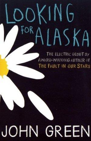 Looking For Alaska - harpercollins - 9780007523160 -