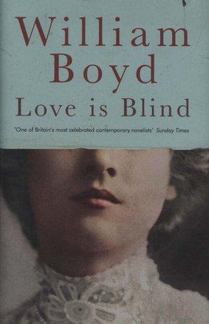 LOVE IS BLIND  - PENGUIN - 9780241295939 -