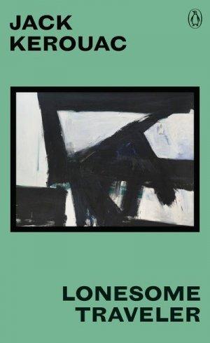 Lonesome Traveler - penguin - 9780241348079 -