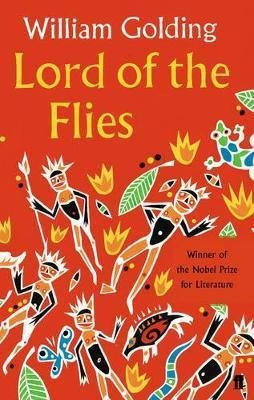 Lord of the Flies - faber and faber - 9780571191475 -
