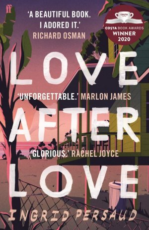 Love After Love - faber and faber - 9780571356225 -