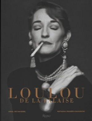 Loulou de la Falaise - rizzoli - 9780847844630 -