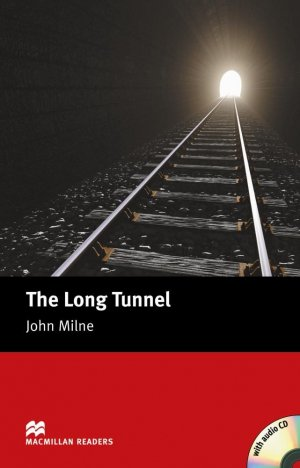 The Long Tunnel - macmillan - 9781405076227 -