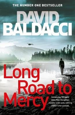 Long Road to Mercy - macmillan - 9781509874361 -