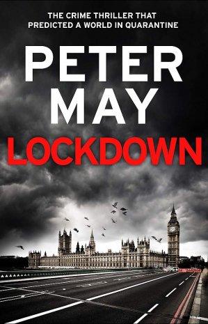 Lockdown : the crime thriller that predicted a world in quarantine - riverrun - 9781529411690 -