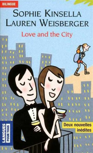 Love and the City - pocket - 9782266208482 -