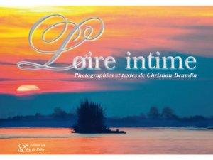 Loire intime - du jeu de l'oie  - 9782368310151 -