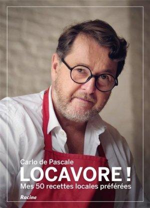 Locavore ! - lannoo - 9782390250906 -