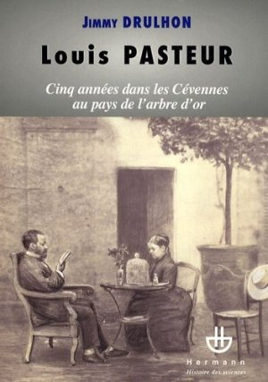 Louis Pasteur - Hermann - 9782705668372 -