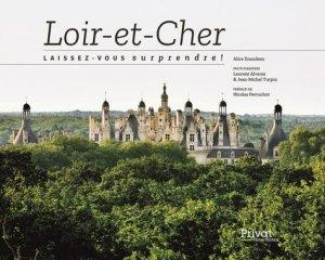 Loir-et-Cher - Privat - 9782708947825 -