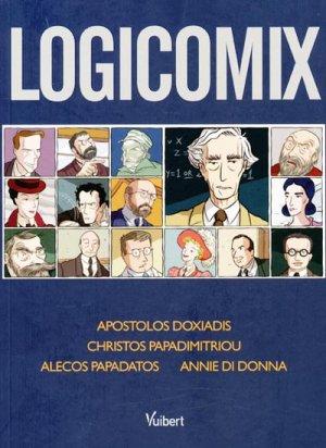 Logicomix - vuibert - 9782711743513 -
