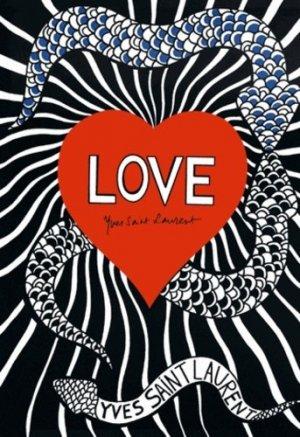 Love - de la martiniere - 9782732469775 -