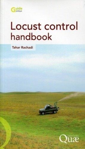 Locust Control Handbook - quae - 9782759208647 -