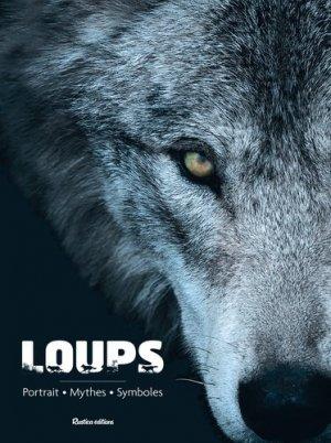 Loup - rustica - 9782815309998 -