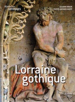 Lorraine gothique - faton - 9782878441741 -