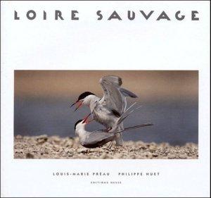 Loire sauvage - hesse - 9782911272646 -