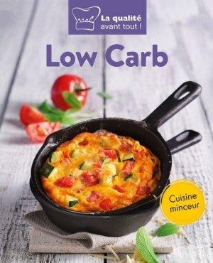 Low Carb - NGV - 9783625177920 -
