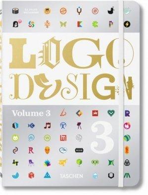 Logo Design - taschen - 9783836524216 -