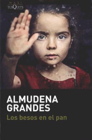 LOS BESOS EN EL PLAN  - tusquets editores - 9788490664186 -