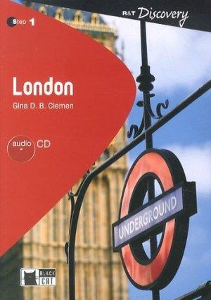 London - CIDEB/Black Cat Publishing - 9788853010216 -