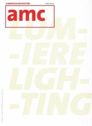 Lumière - Lighting - le moniteur - 9782281194388 -