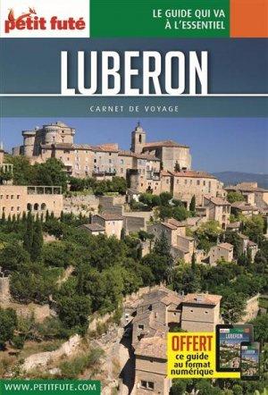Luberon. Edition 2020 - nouvelles éditions de l'université petit futé - 9782305029337 -